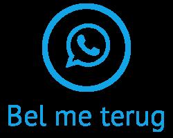 Bel me terug icoon