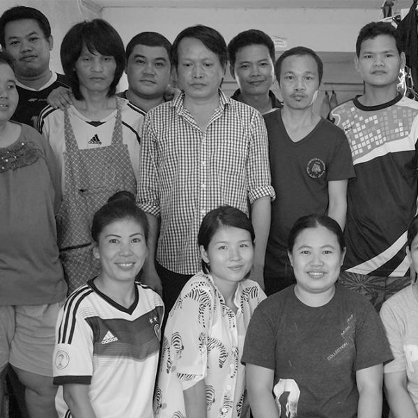 maatpak productie team