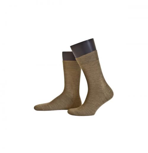 sokken bruin