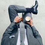suits-socks