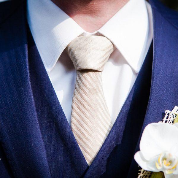 stropdas dragen
