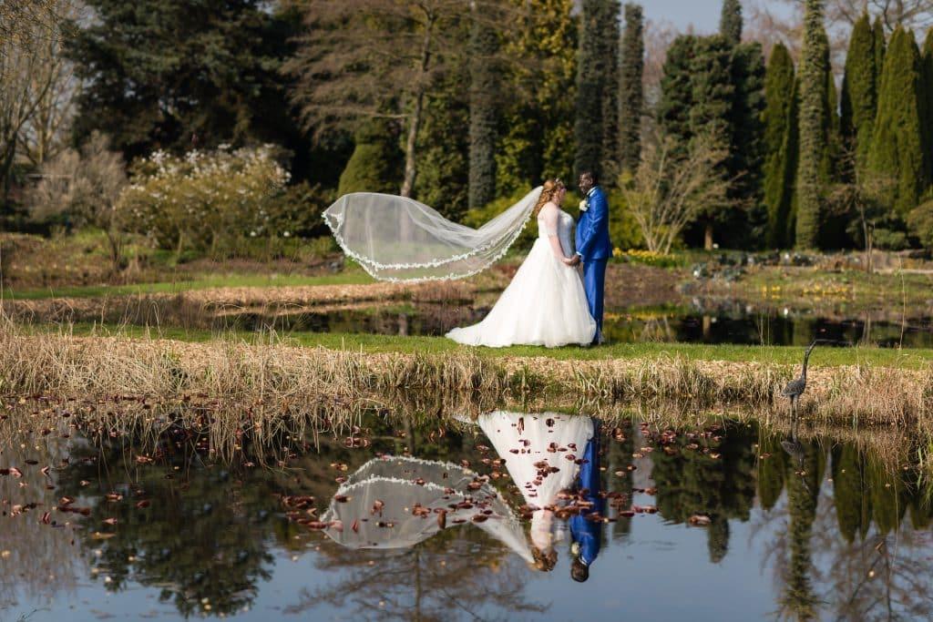trouwpak op maat trouwen in de herfst maatpak